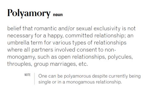 Avris My Definition Of Polyamory