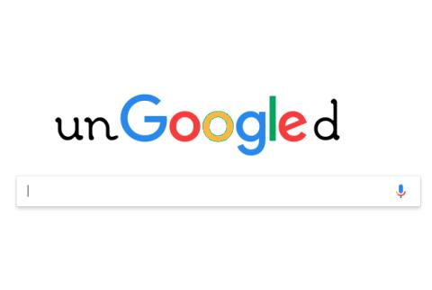 un-Google-d